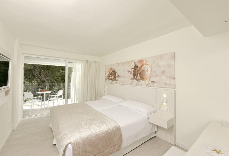 Ubytovanie Hotel Iberostar Cristina ****+