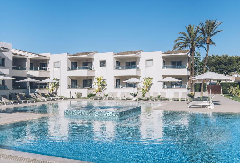 Vodný svet Hotel Iberostar Playa de Muro Village *****