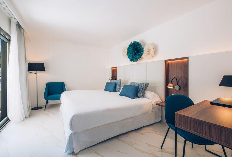 Ubytovanie Hotel Iberostar Playa de Muro Village *****