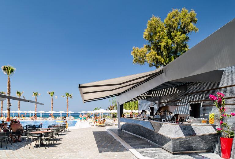 Hotel Potidea Palace *****