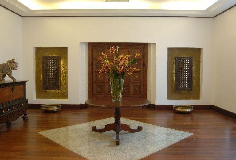 Hotel Royal Palms - interiér hotela