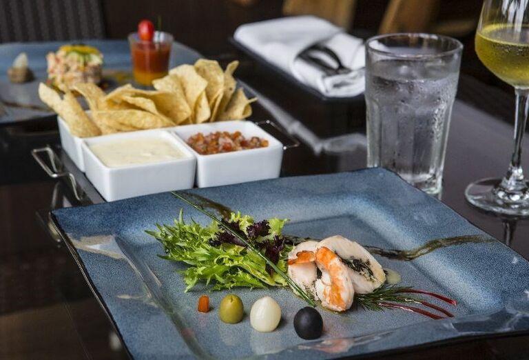 Hotel Royal Palms - špecialita kuchyne