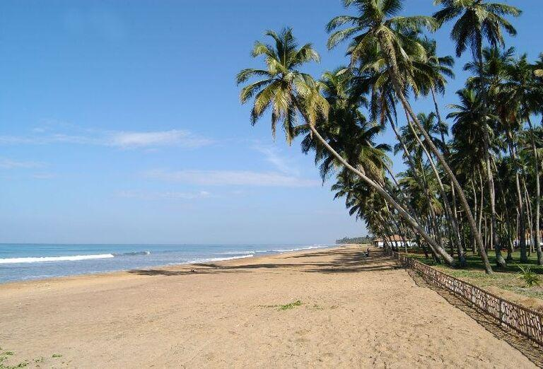 Hotel Royal Palms - Piesočnatá pláž