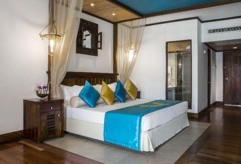 Hotel Royal Palms - Hotelová izba