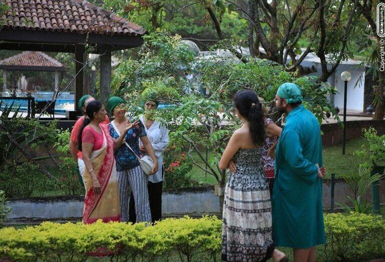 Hotel Siddhalepa Ayurveda Health Resort - hostia