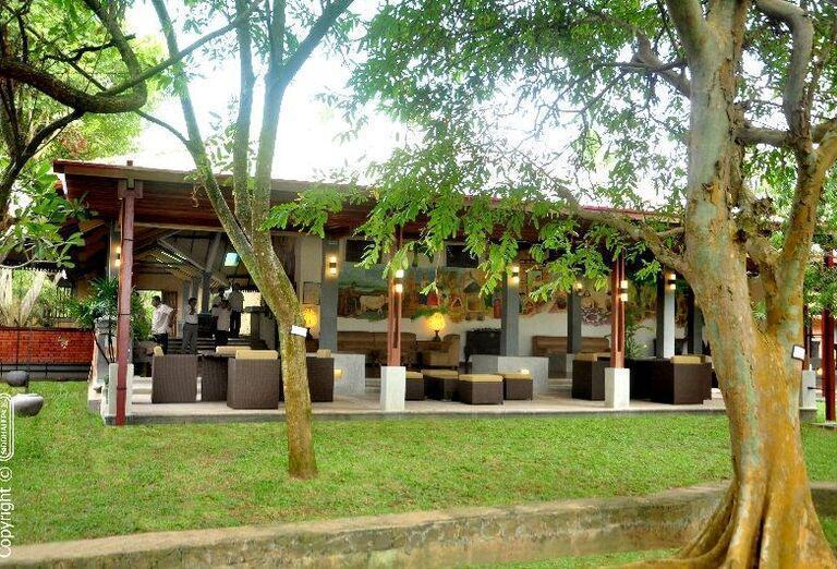 Hotel Siddhalepa Ayurveda Health Resort - Ubytovanie