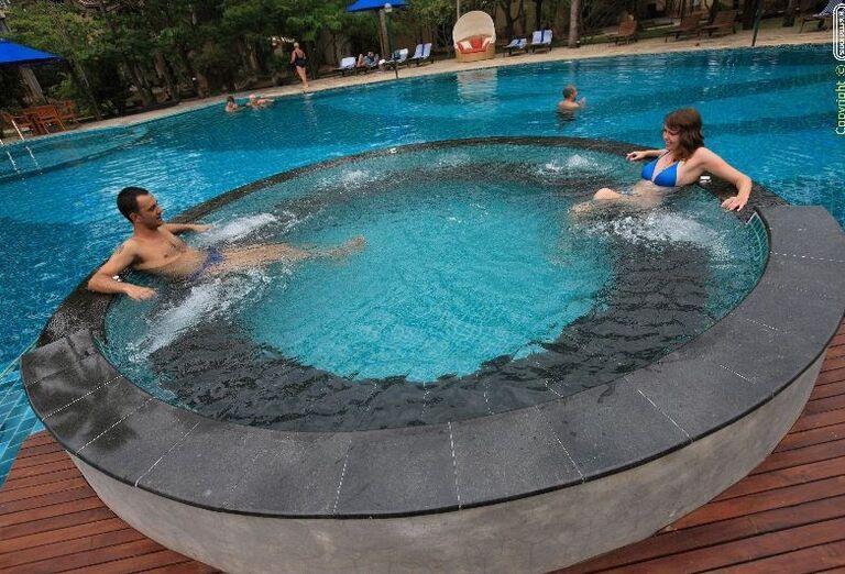 Hotel Siddhalepa Ayurveda Health Resort - Wellness
