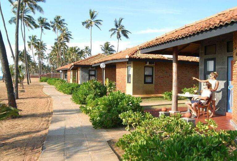 Hotel Club Palm Bay - Ubytovanie