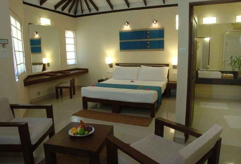 Hotel Club Palm Bay - Hotelová izba