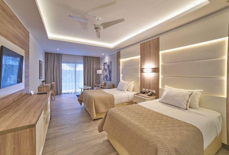 Izba v hoteli Luxury Bahia Principe Ambar