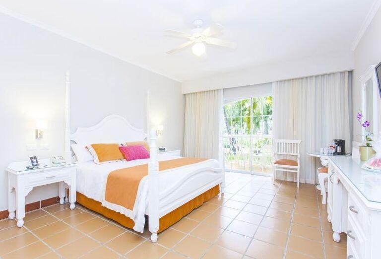 Izba v hoteli Be Live Collection Punta Cana