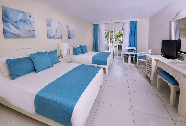 Ubytovanie v hoteli Vista Sol Punta Cana