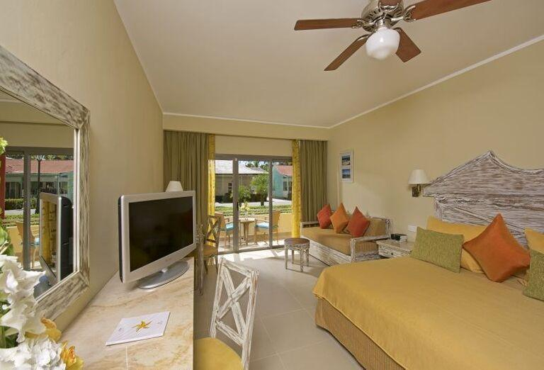 Izba v hoteli Iberostar Bavaro Suites