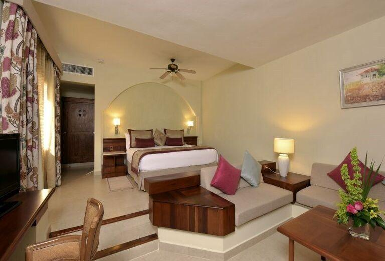 Ubytovanie v hoteli Iberostar Bavaro Suites