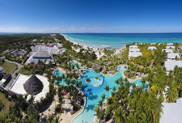 Hotel Paradisus Varadero *****