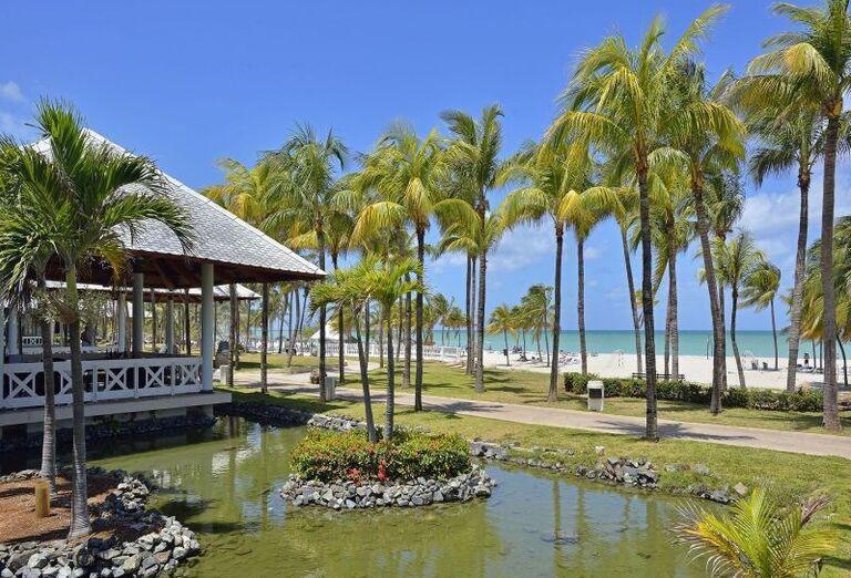 Pláž Hotel Paradisus Varadero *****