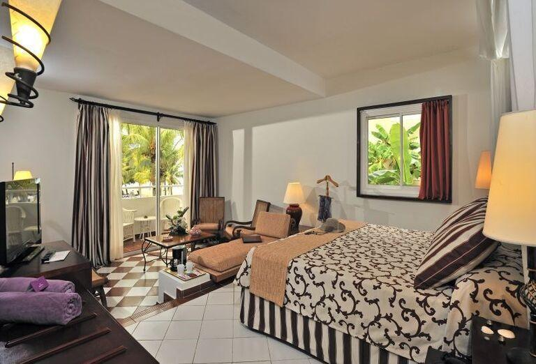Ubytovanie Hotel Paradisus Varadero *****
