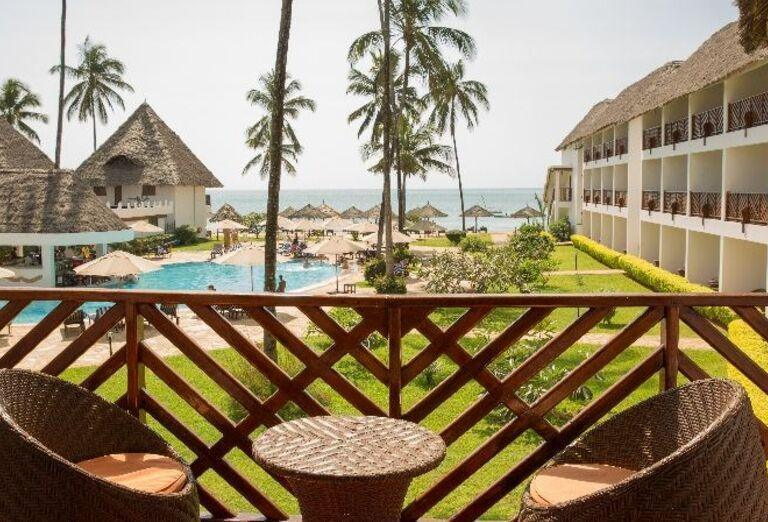 Hotel Doubletree by Hilton Resort Nungwi ****