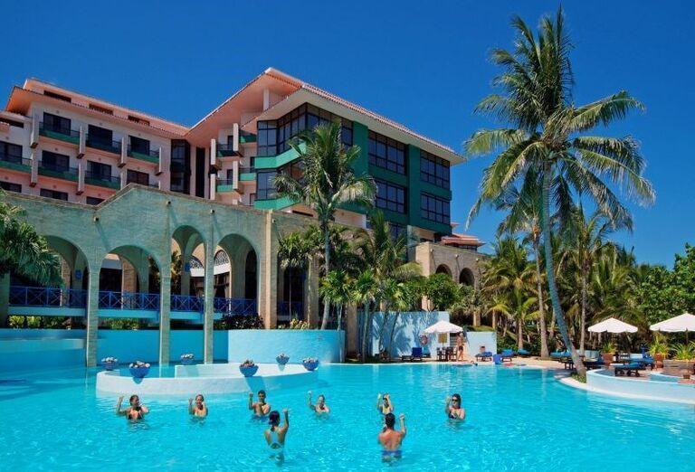 Hotel Melia Las Americas *****