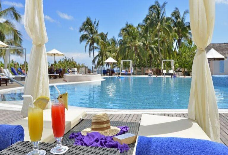 Ostatné Hotel Melia Las Americas *****