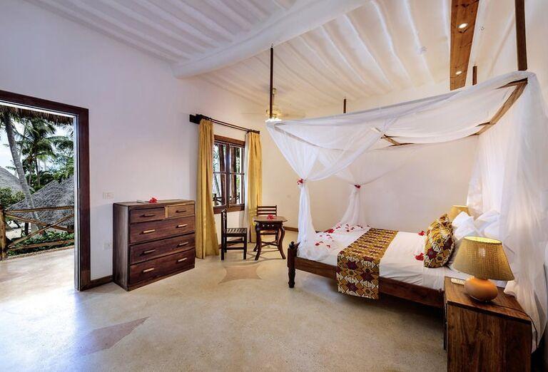 Hotel Diamonds Mapenzi Beach -