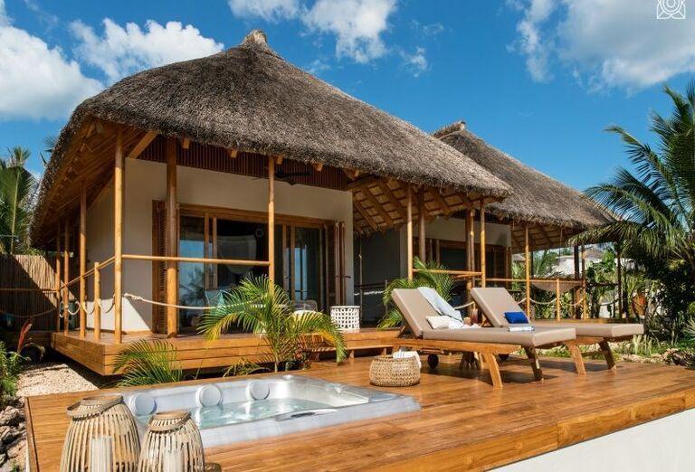 Ubytovanie Zuri Zanzibar Hotel & Resort *****