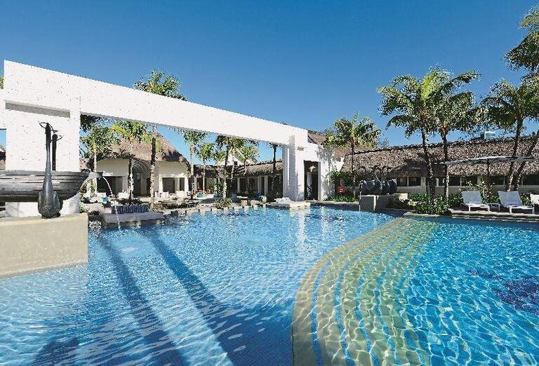 Komplex hotela Ambre - A Sun Resort Mauritius
