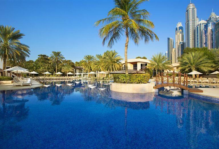 Hotel Habtoor Grand Resort & Spa by Autograph Collection *****