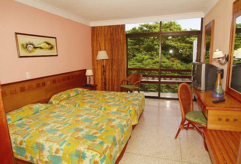 Ubytovanie Hotel Roc Barlovento ****