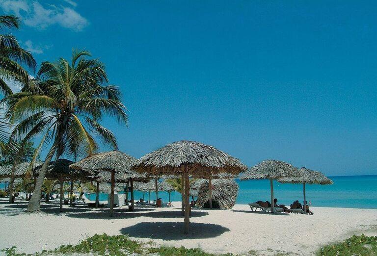 Pláž Hotel Roc Barlovento ****