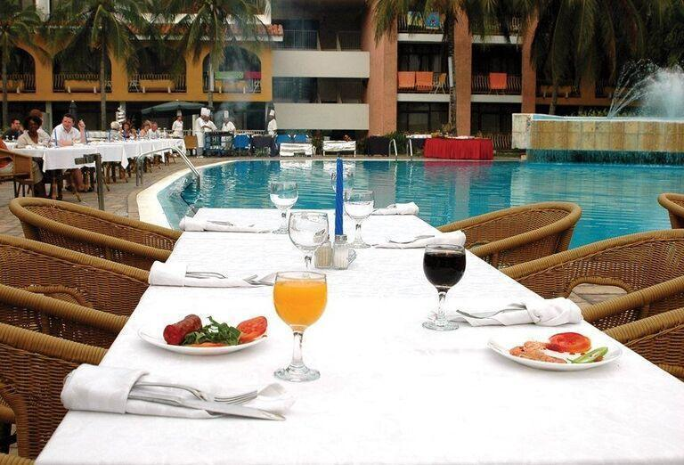 Ostatné Hotel Roc Barlovento ****