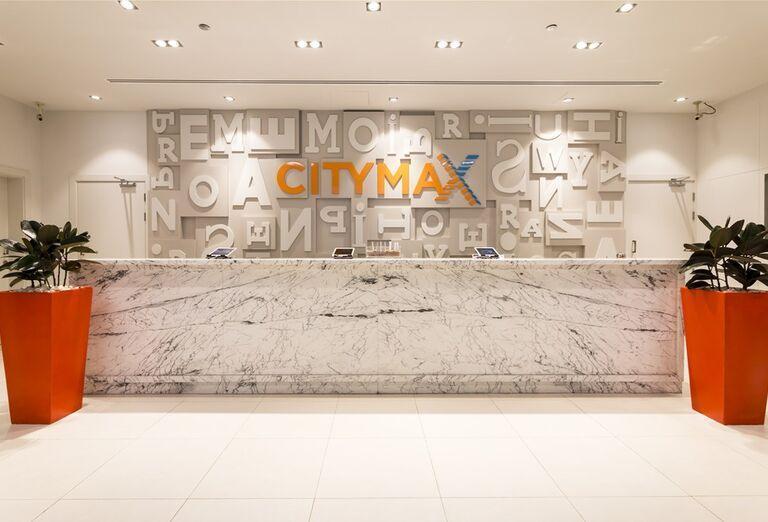 Zariadenie v hoteli City Max Al Barsha at the Mall