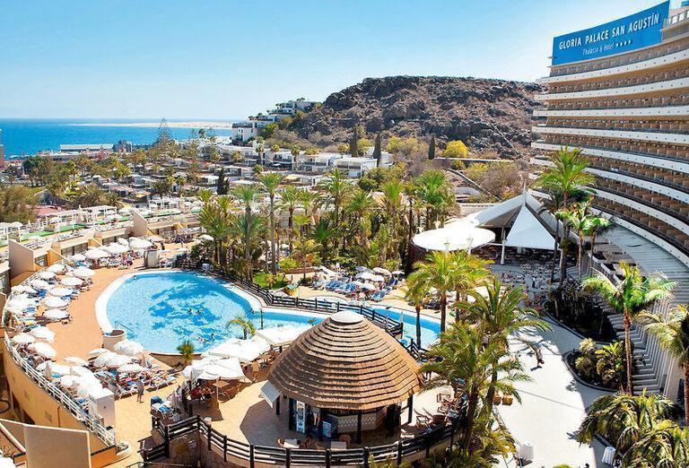 Gloria Palace San Agustin Thalasso & Hotel A