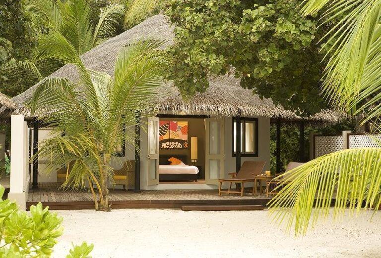 Ubytovanie Hotelový Resort Angsana Resort Spa Velavaru *****