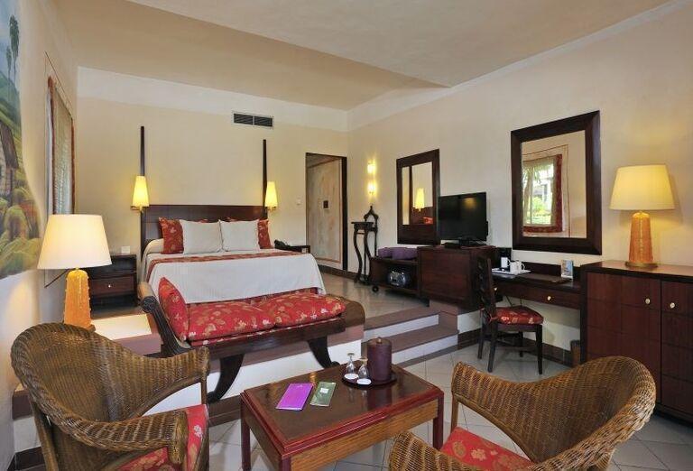 Izba v hoteli Paradisus Rio de Oro