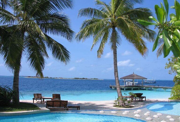 Hotelový Resort Royal Island Resort & Spa -