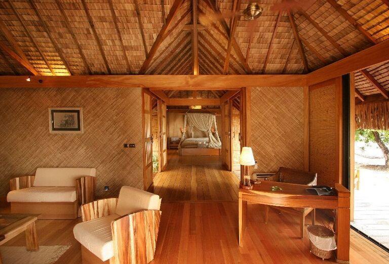 Ubytovanie Hotelový Resort Royal Island Resort & Spa *****