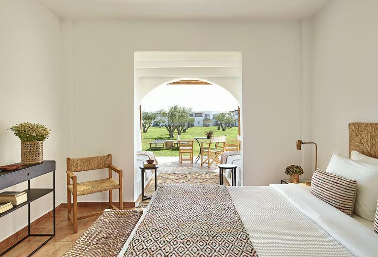 Ubytovanie Hotel Grecotel Casa Marron *****