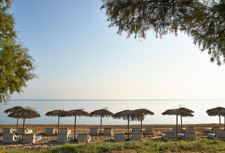 Pláž Hotel Grecotel Casa Marron *****