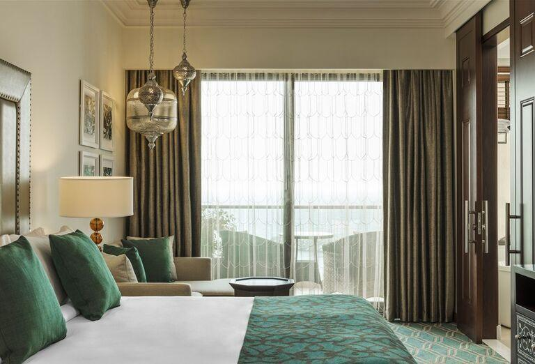 Hotel Ajman Saray - Dvojlôžková izba