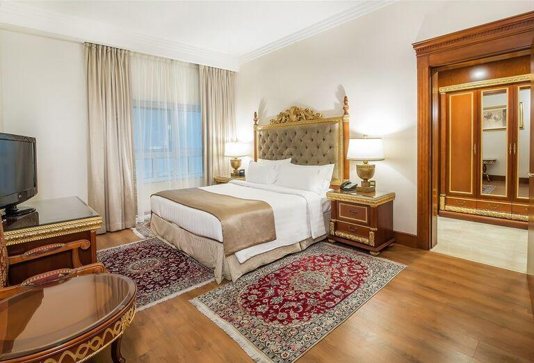 Izba, Hotel Holiday Inn Bur Dubai - Embassy District