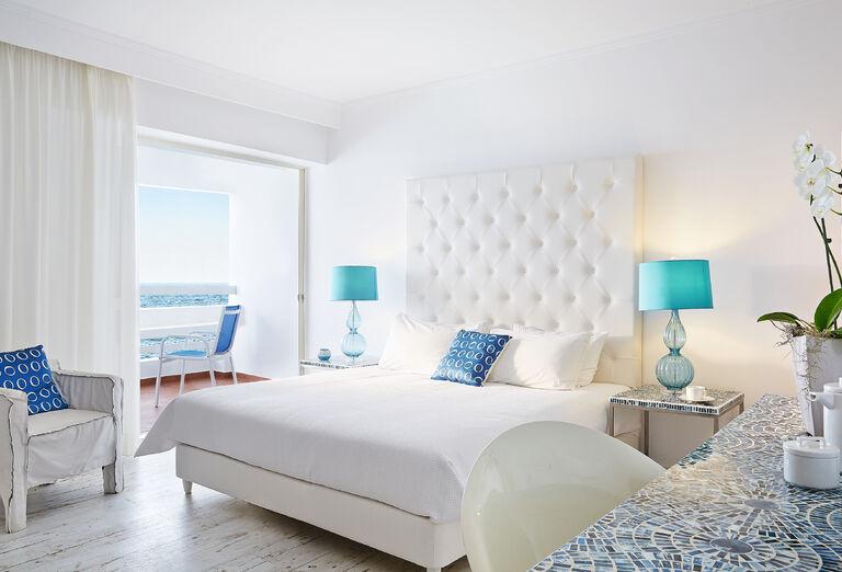 Ubytovanie Hotel Grecotel Lux Me White Palace *****