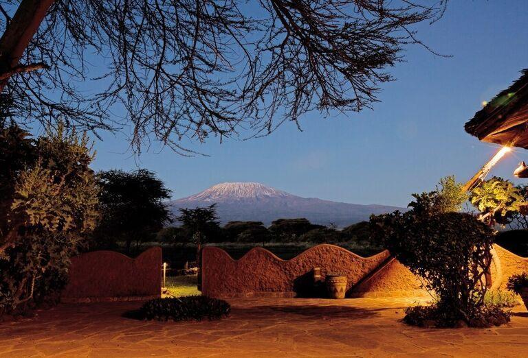 Keňa - Dokonale safari a oddych na bielej pláži
