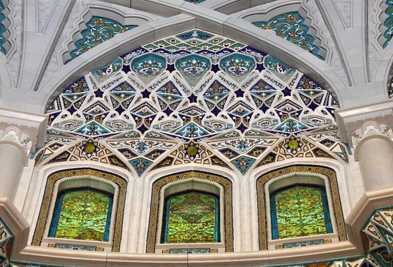 Atrakcie Omán - tajomný Salalah