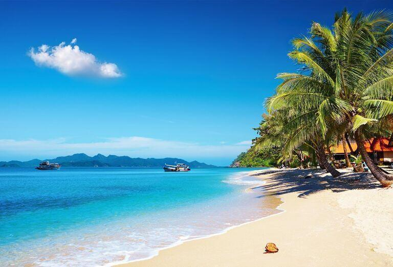 Galéria Výletná Loď Costa Pacifica - Perly Karibiku zima 2018/2019 ****