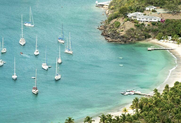 Galéria Výletná Loď MSC Divina - Východný Karibik ****