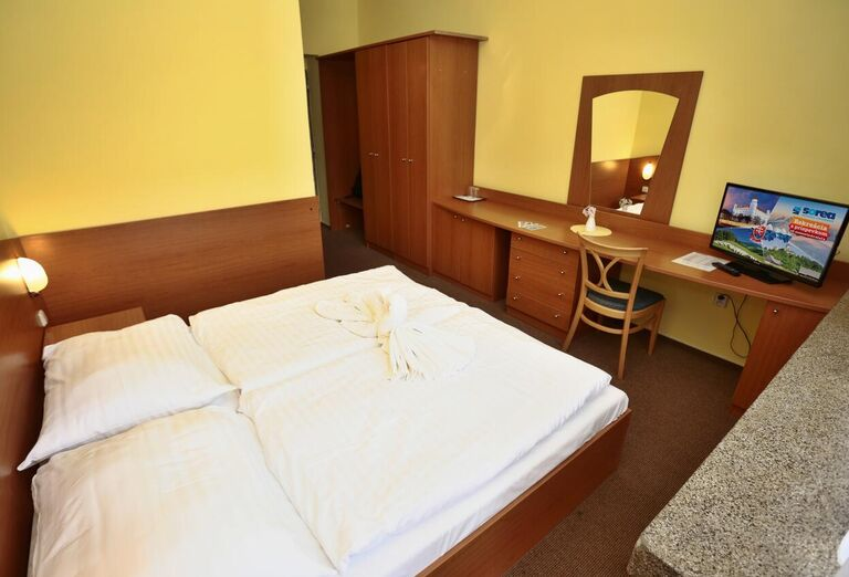 Ubytovanie Hotel SOREA Ďumbier *