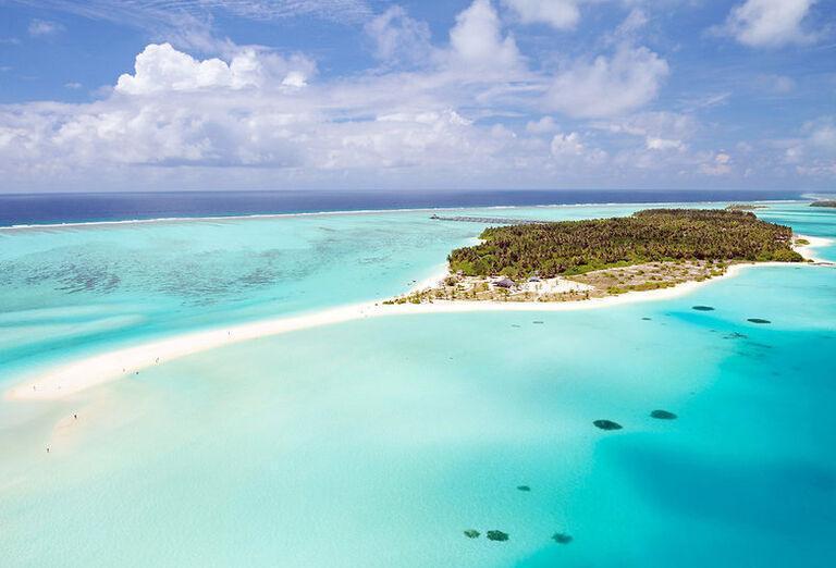 Hotelový Resort Sun Island Resort & Spa **** A