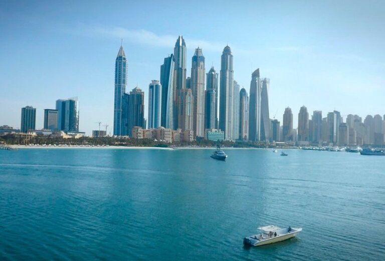 FIVE Palm Jumeirah Dubai A