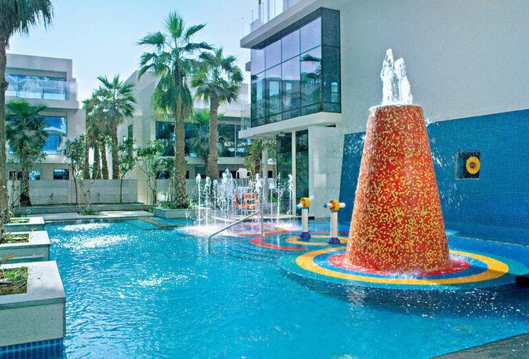 FIVE Palm Jumeirah Dubai P